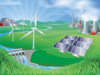 Mỹ đang mất phương hướng và tụt hậu trong phát triển năng lượng tái tạo?