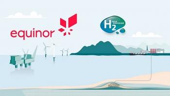 Equinor đưa ra các biện pháp duy trì không carbon trong sản xuất dầu khí