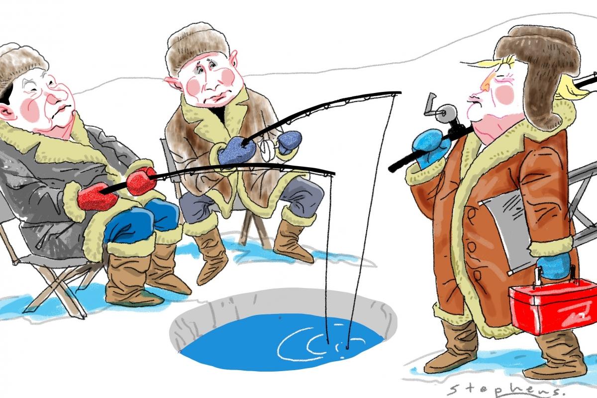 Tàu phá băng hạt nhân mạnh nhất thế giới Arktika có phục vụ mục đích quân sự của Nga hay không?