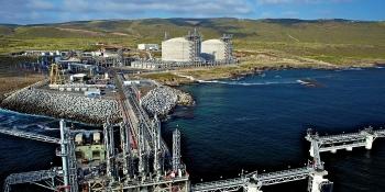 Dự án LNG duy nhất trên thế giới trong năm 2020