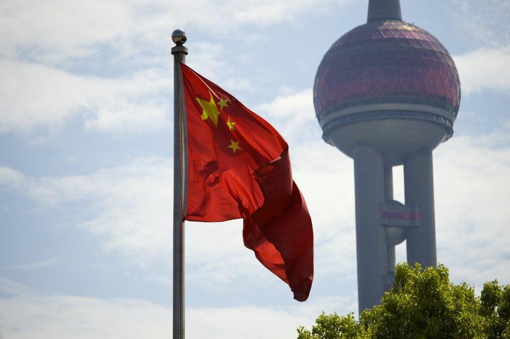 Trung Quốc lại tăng mua tài sản năng lượng tái tạo trên thế giới