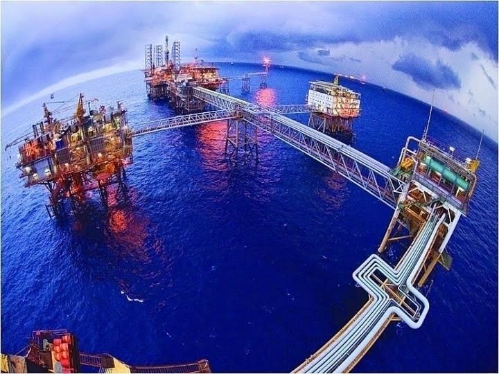 Dự báo giá dầu: kỳ vọng vào OPEC+