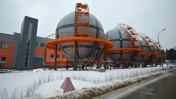 Nga thử nghiệm lò phản ứng hạt nhân hybrid