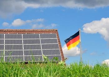 Đức sửa đổi Luật năng lượng nhằm thúc đẩy năng lượng tái tạo