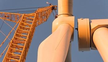 Điện gió toàn cầu đạt mức cao kỷ lục trong năm 2020