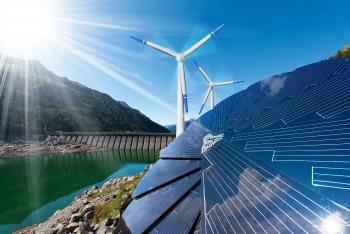 """Trung Quốc triển khai năng lượng tái tạo với tốc độ """"chưa từng có"""""""