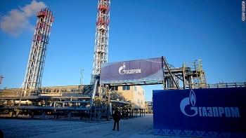 Gazprom: Nhu cầu khí đốt thiên nhiên sẽ tăng trưởng trong dài hạn
