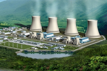 Trung Quốc tăng công suất điện hạt nhân