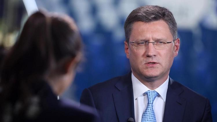 Phát biểu mới nhất của Nga về Nord Stream 2
