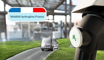 Cú hích cho ngành công nghiệp khí hydro của Pháp
