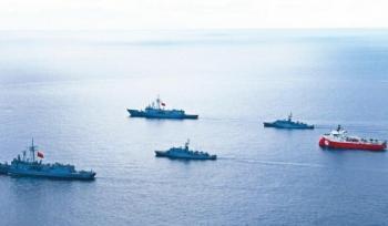 Thổ Nhĩ Kỳ và Hy Lạp nối lại các cuộc đàm phán về tranh chấp lãnh hải
