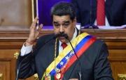 Tổng thống Maduro hứa sẽ tăng gấp ba sản lượng dầu của Venezuela