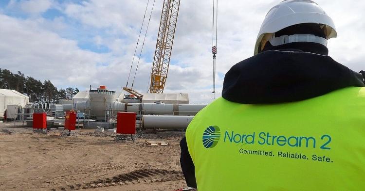 Một công ty lớn của Đan Mạch rút khỏi dự án Nord Stream 2