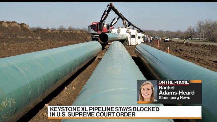 Biden muốn hủy dự án đường ống Keystone XL tại lễ nhậm chức