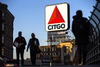 Venezuela phản đối quyết định bán cổ phiếu Citgo của Mỹ