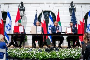 Israel và UAE đạt thỏa thuận trong lĩnh vực năng lượng mặt trời