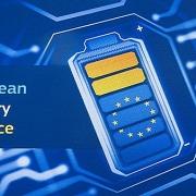Châu Âu quyết giành miếng bánh trong thị trường pin điện ôtô