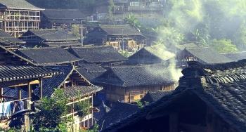 Trung Quốc: Năng lượng tái tạo sẽ trở thành nguồn sưởi quan trọng cho vùng nông thôn