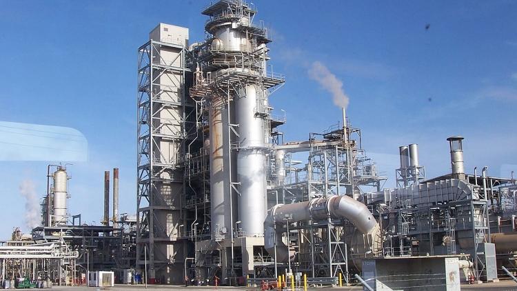 Nigeria vận hành nhà máy lọc dầu Dangote