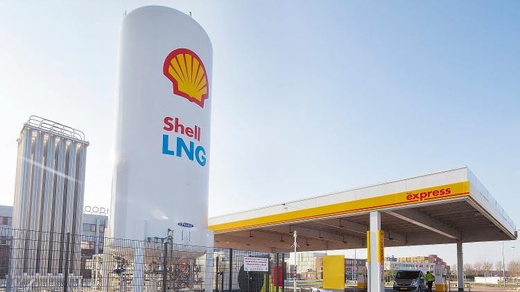 Shell dự báo nhu cầu LNG toàn cầu sẽ tăng gấp đôi vào năm 2040