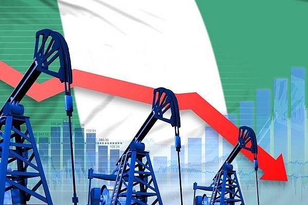 Sản lượng dầu khí sụt giảm đang đặt Nigeria vào vòng nguy hiểm