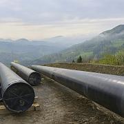 Quebec đầu tư 10,6 triệu USD cho mạng lưới phân phối khí đốt tự nhiên