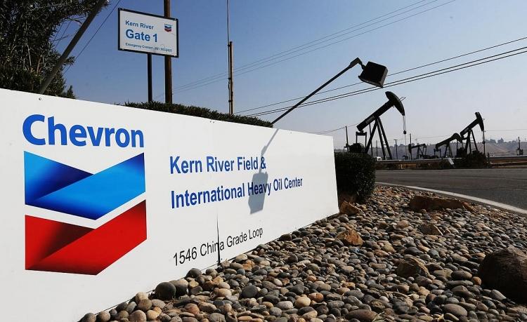 Chevron đầu tư 300 triệu USD để phát triển công nghệ carbon thấp