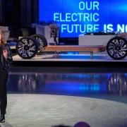 General Motors xây dựng nhà máy sản xuất pin xe điện thứ 2 tại Mỹ
