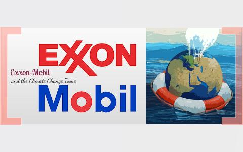 Thu giữ carbon: Trọng tâm chiến lược khí hậu của ExxonMobil