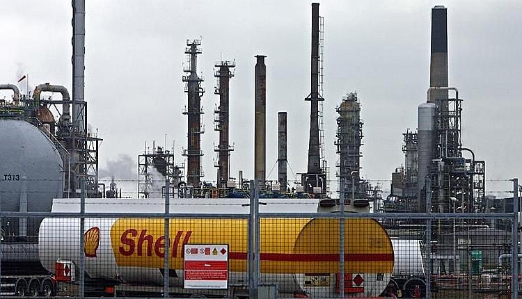 Shell bán tài sản dầu mỏ ở sa mạc Ai Cập với giá 926 triệu USD
