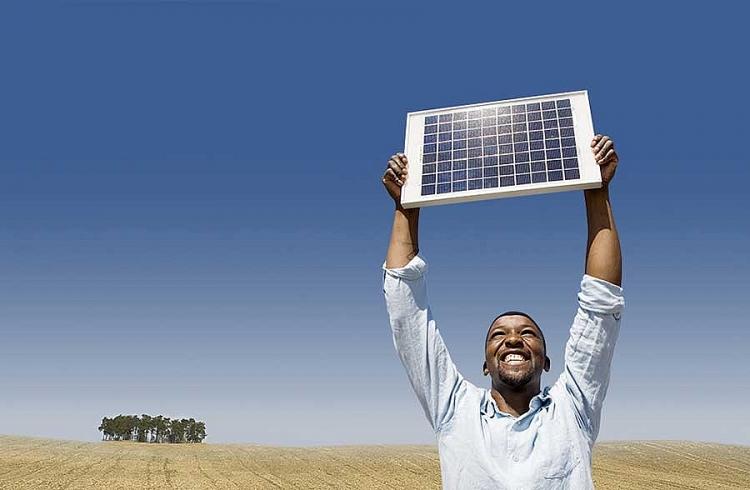 Cameroon thúc đẩy sử dụng năng lượng tái tạo