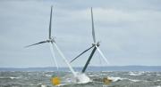 Nezzy - turbine điện gió đặc biệt nhất thế giới