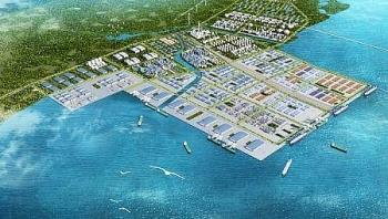 SOMAGEC giành được hợp đồng xây dựng Terminal đầu tiên tại Djibouti