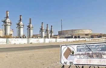 Mỏ dầu lớn nhất Libya trước nguy cơ bị gián đoạn xuất khẩu