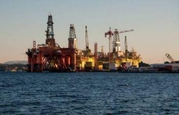 428 dự án dầu khí mới sẽ được triển khai ở Châu Phi từ nay đến năm 2025