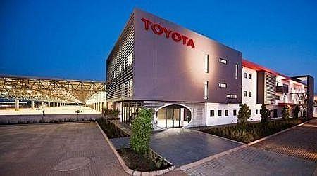 Sasol và Toyota Motors hợp tác phát triển hydro xanh