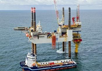 Gabon: BW chuẩn bị một chiến dịch khoan dầu mới