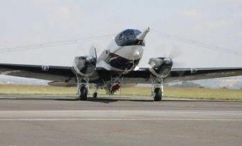 Nam Sudan mua 2 máy bay thăm dò dầu khí