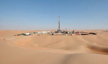Ai Cập chi hơn 1 tỷ USD để tìm dầu khí trong sa mạc