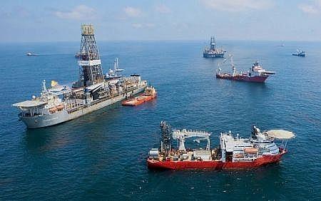 Kỷ nguyên đầu tư bền vững vào thăm dò dầu khí đã chấm dứt