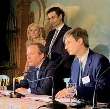 Pháp-Ý thỏa thuận phát triển khí tái tạo