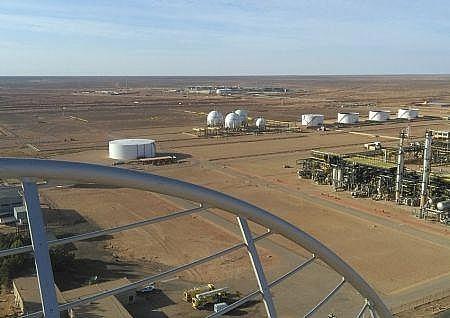 BP rút khỏi thị trường Algeria, hay chiêu trò lách luật