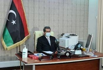 Libya đặt mục tiêu sản lượng dầu mới