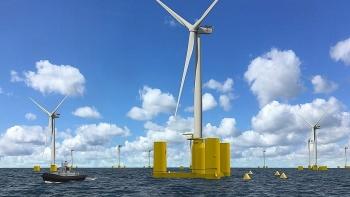 Naval Energies bán hoạt động điện gió ngoài khơi cho Saipem