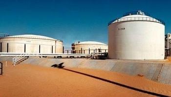 NOC và Repsol thảo luận thành lập nhà máy hóa lỏng khí tại Libya
