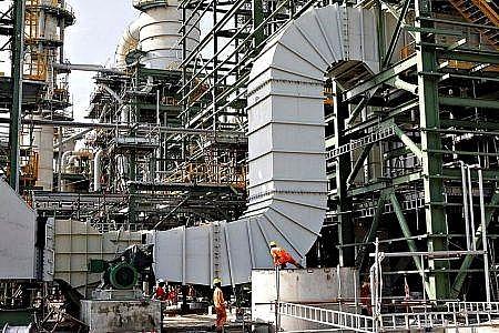 Chiến dịch thâu tóm các nhà máy lọc dầu của NNPC