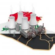 Iraq muốn xây 8 lò phản ứng hạt nhân vào năm 2030