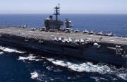 Mỹ sẽ lập căn cứ ở Biển Đông?
