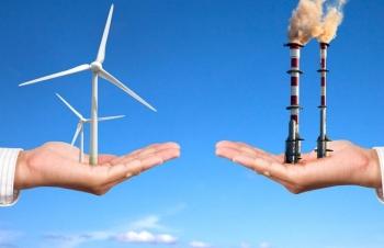 Tỉ trọng nhiên liệu hóa thạch hiện nay ra sao?
