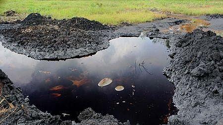NNPC và ExxonMobil bị buộc bồi thường 199,5 triệu USD vì gây tràn dầu
